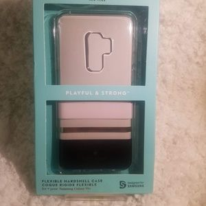 Kate Spade phone case for Samsung Galaxy S9+